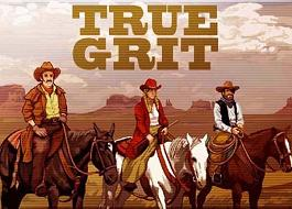 True Grit - image from the game